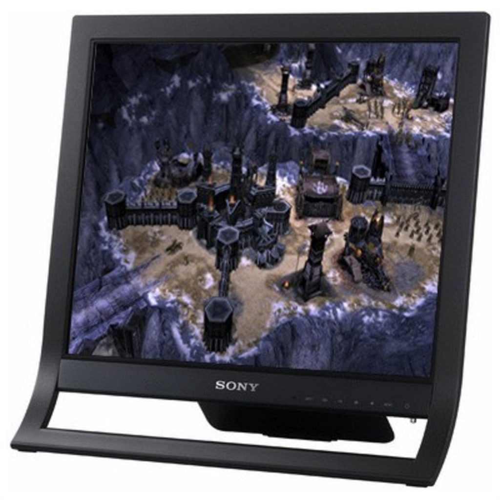 Sony SDM-HS95D