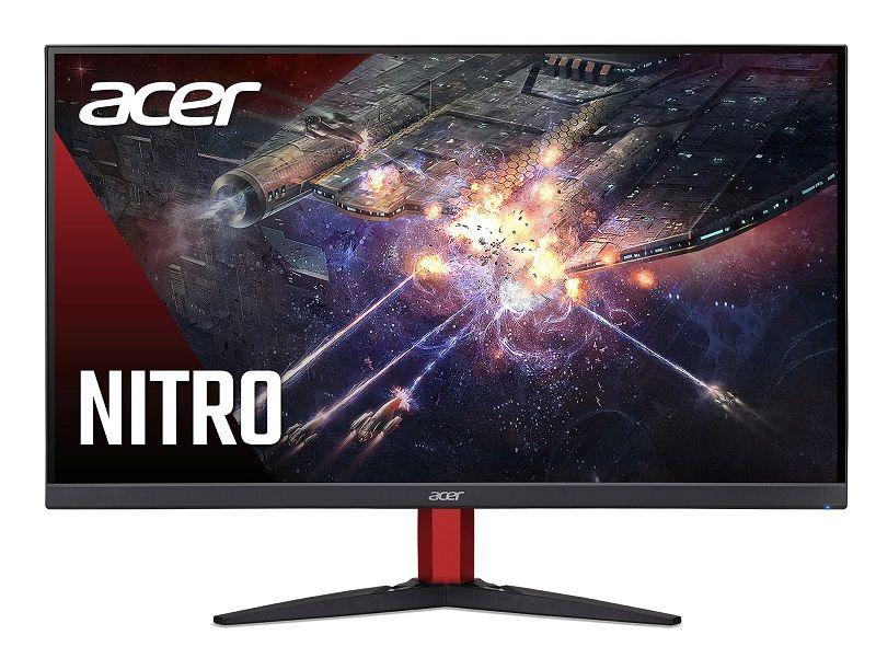 Acer Nitro KG2 serisi monitörler satışa çıktı