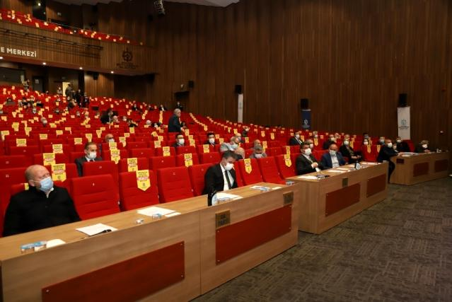 Büyükşehir'den abonelere 2021 yılında 125 milyon lira destek