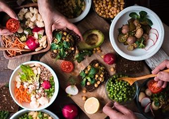 Olumlu ve olumsuz yönleriyle vejetaryen beslenme