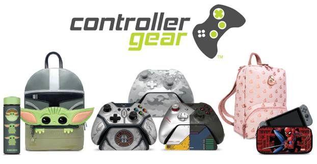 Razer konsol ürünleri ile bilinen Coltroller Gear firmasını satın alıyor