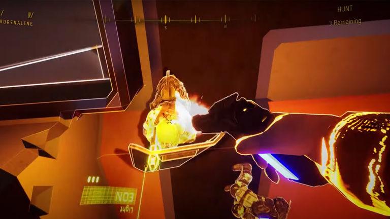 Severed Steel PS4, Xbox One ve PC için duyuruldu