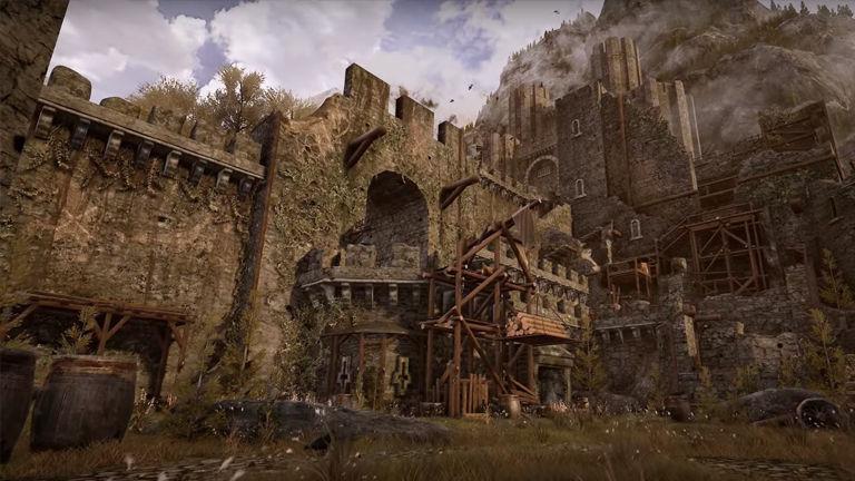 Witcher 3, Unreal Engine 4 ile geliştirilseydi